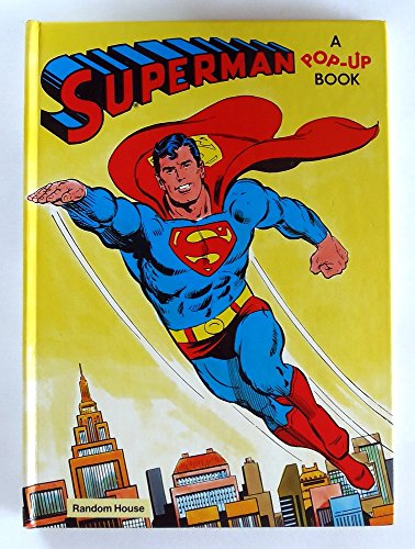 Superman By I.B. Penick