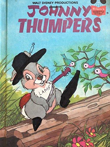 Walt Disney's Thumper By Walt Disney Productions
