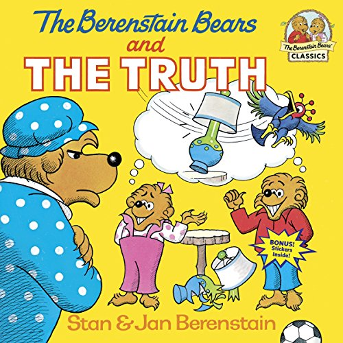Berenstain Bears And The Truth By Jan Berenstain