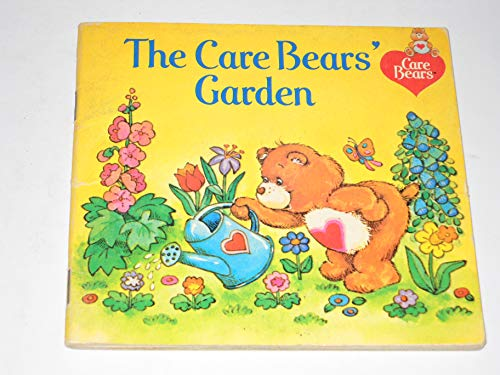 THE Care Bears Garden By Della Maison