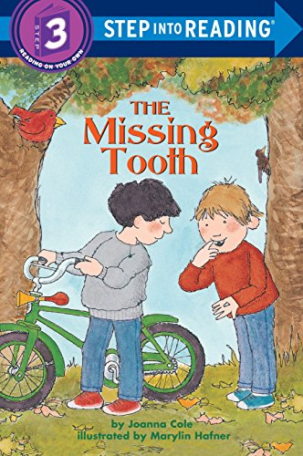 The Missing Tooth By Joanna Cole