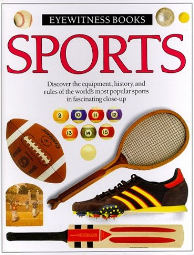 Sports By Tim Hammond (Cancer Research Technology Ltd, UK)