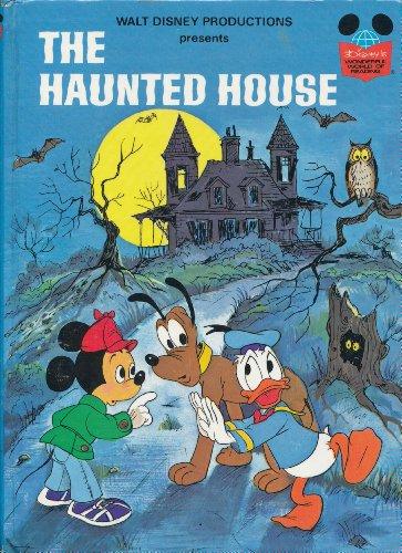 Walt Disney Productions Presents the Haunted House By Other Walt Disney Productions