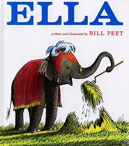 Ella By Bill Peet