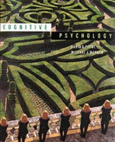 Cognitive Psychology By David G. Payne