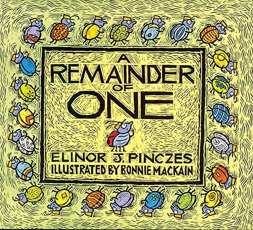 Remainder of One By Bonnie Mackain