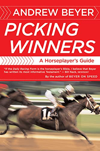 Picking Winners By Andrew Beyer
