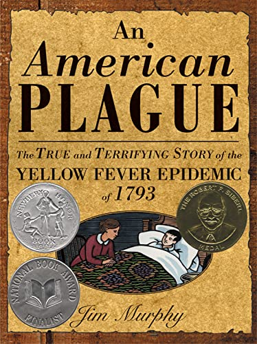 American Plague By Jim Murphy