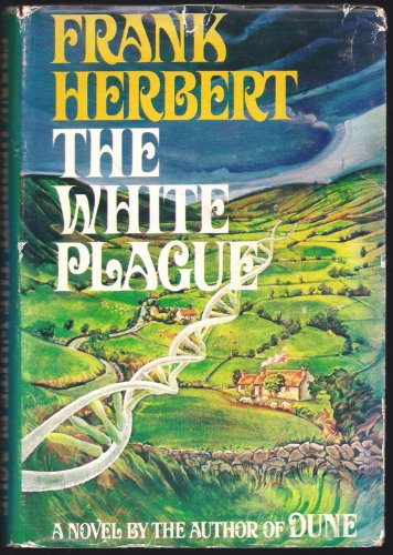 White Plague By Frank Herbert