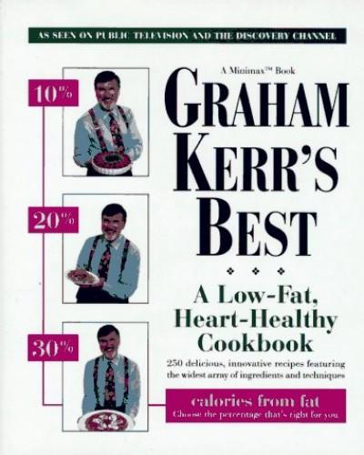 Graham Kerr's Best By Graham Kerr