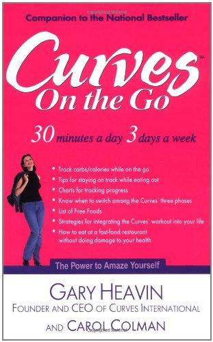 Curves on the Go By Gary Heavin