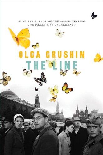 The Line By Olga Grushin