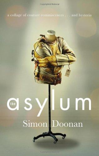 The Asylum By Simon Doonan