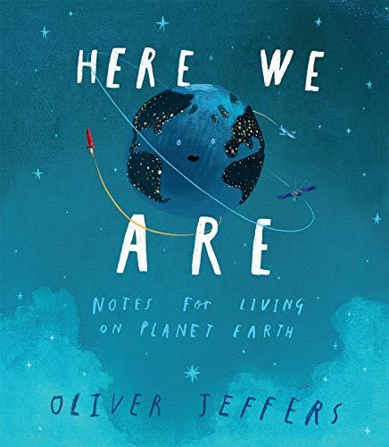 Here We Are von Oliver Jeffers