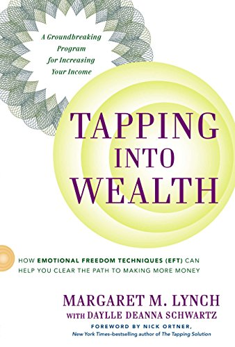 Tapping into Wealth By Margaret M. Lynch (Margaret M. Lynch)