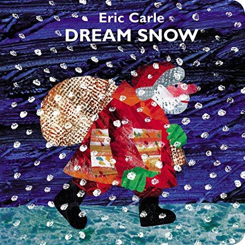 Dream Snow von Eric Carle