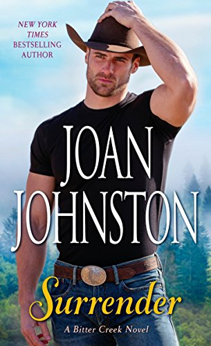 Surrender By Joan Johnston (Army Research Laboratory Human Research Engineering Directorate USA)