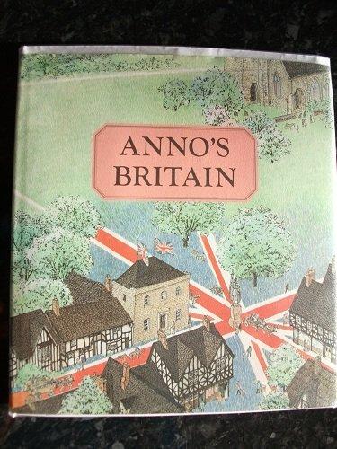 Anno's Britain By Mitsumasa Anno