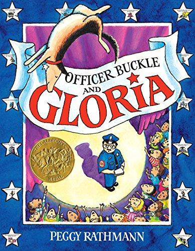Officer Buckle and Gloria von Peggy Rathmann