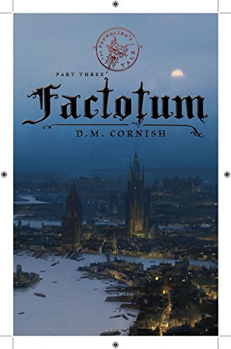 Factotum By D M Cornish