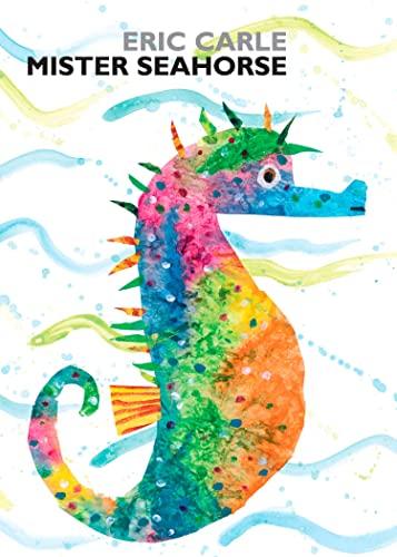 Mister Seahorse von Eric Carle