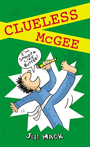 Clueless McGee By Jeff Mack