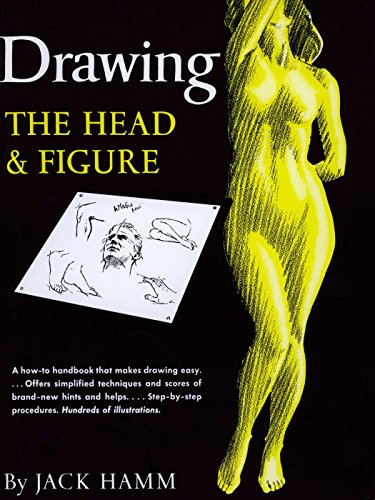 Drawing the Head and Figure By Jack Hamm (Jack Hamm)
