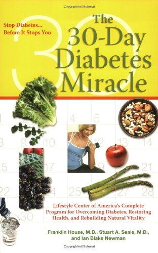30-Day Diabetes Miracle By Franklin House