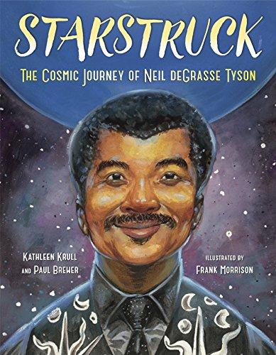 Starstruck By Kathleen Krull