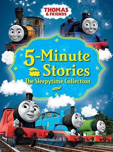 Thomas & Friends 5-Minute Stories: The Sleepytime Collection (Thomas & Friends) von Random House
