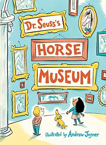 Dr. Seuss's Horse Museum von Dr. Seuss