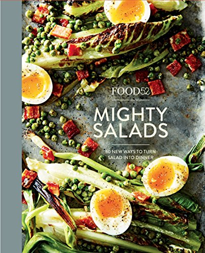 Food52 Mighty Salads By Editors of Food52