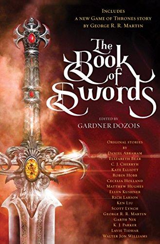 The Book of Swords By Gardner Dozois