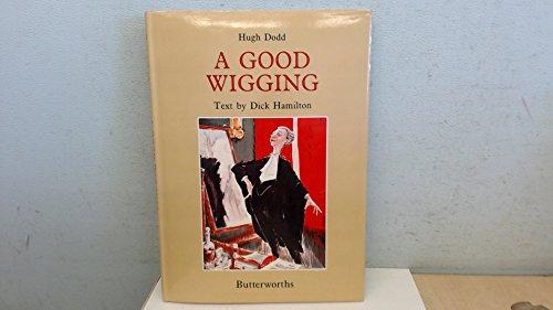 A Good Wigging By R.G. Hamilton
