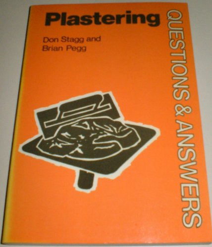 Plastering By Don Stagg