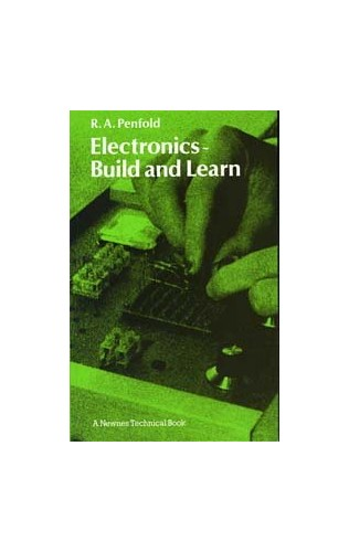 Electronics By R. A. Penfold