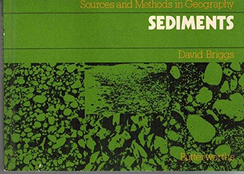 Sediments by D. J. Briggs