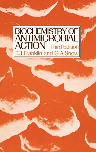 Structural Biochemistry/Antibiotics
