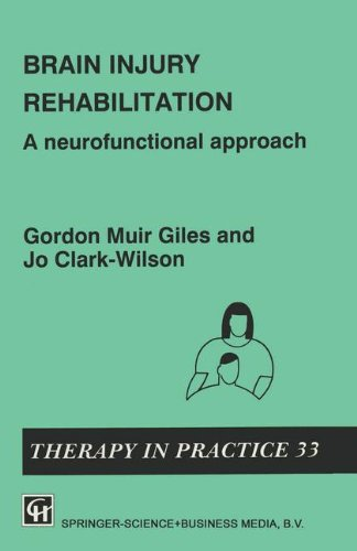 Brain Injury Rehabilitation By Jo Clark-Wilson