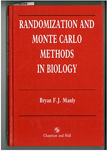Randomization and Monte Carlo Method By Bryan Manly