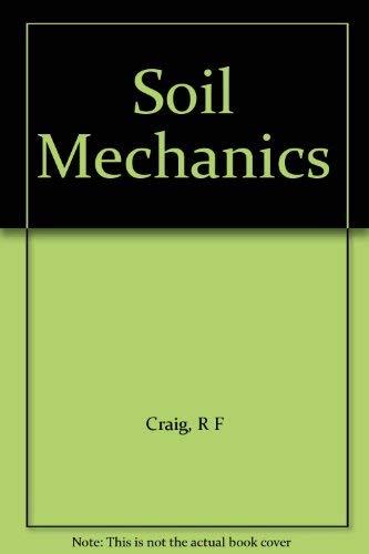 Soil Mechanics By R.F. Craig