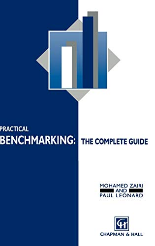 Practical Benchmarking: The Complete Guide By Prof. Mohamed Zairi