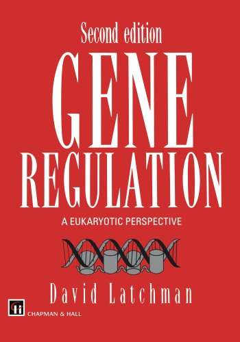 Gene-Regulation-A-Eukaryotic-Perspective-by-Latchman-D-S-0412602008-The