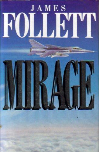 Mirage By James Follett