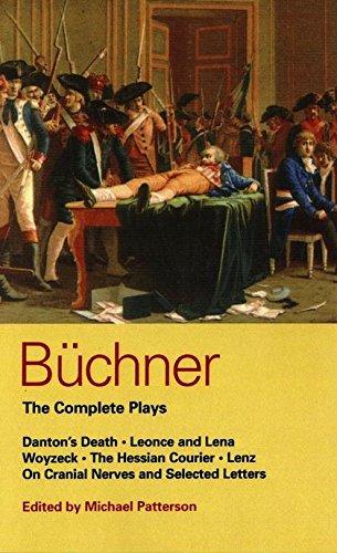 Buchner - Complete Plays By Georg Buchner