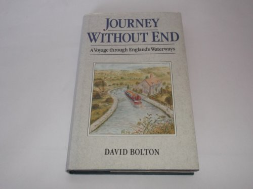 Journey without End By David Bolton