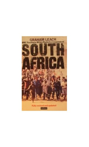 South Africa By Graham Leach