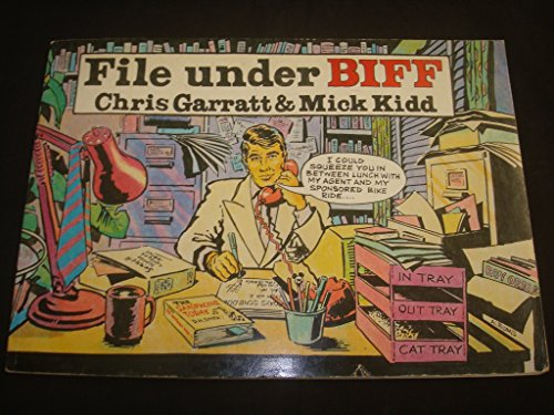 File Under Biff By Chris Garratt