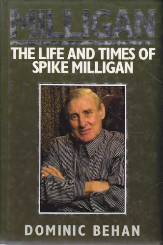 Milligan By Dominic Behan