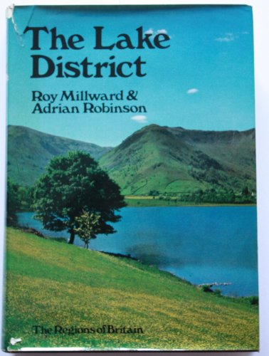 Lake District By Roy Millward